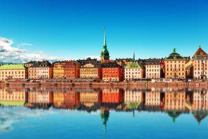 neues Museum in Stockholm