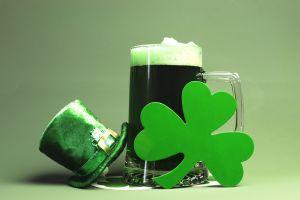 Global Greening e Saint Patrick Day Festival a Dublino