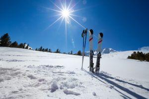 Insolite skieur disparu retrouvé six jours plus tard de l'autre côté du pays