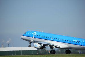 Grève du transport aérien: au tour de KLM?