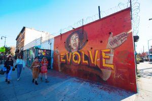 Photos Bushwick musée street art à ciel ouvert