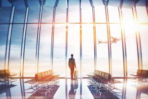 Secondo una ricerca americana, il posto più sporco dell'aeroporto è...