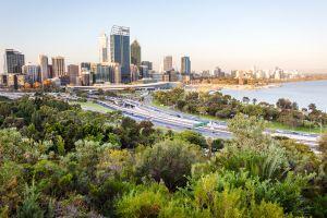 Sehenswürdigkeiten in Perth