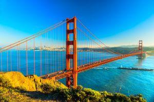 Question - réponse tout savoir sur le Golden Gate Bridge