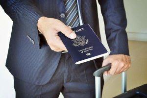 Le passeport électronique, inutile à la douane américaine?
