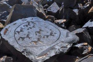 le pitture rupestri nel mondo