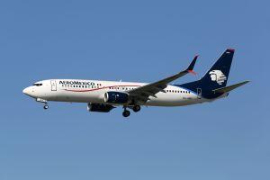 aeromexico anuncia mas vuelos ciudad de mexico madrid