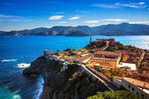 Insel Elba Italien von seiner schönsten Seite erleben
