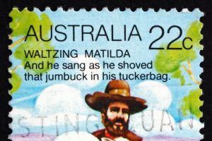 Das Museum Waltzing Matilda