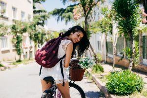 Mit dem Fahrrad ans Mittelmeer
