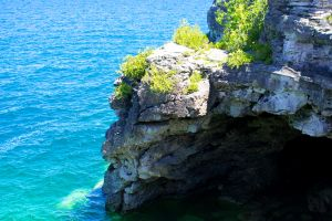 Bruce Peninsula in Kanada Ein absolutes Traumreiseziel