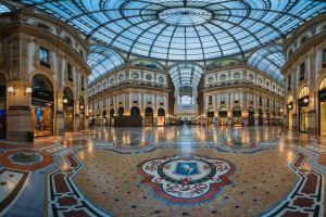 ocho galerias comerciales europa