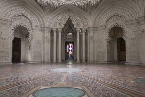 Lassen Sie sich von dem Schloss  Sammezzano verzaubern