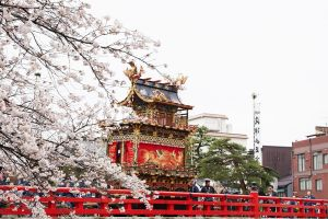 viajar japon primavera festivales programa actividades