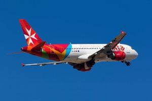 Air Malta retourne à Berlin