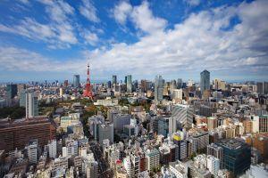 Le plus haut gratte-ciel en bois surgira de terre à Tokyo