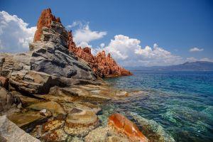 In Sardegna l'unica ziggurat del Mediterraneo
