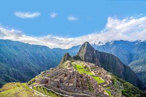 Des touristes expulsés du Machu Picchu pour s'être dénudés