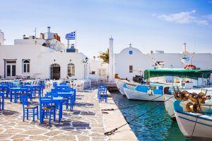 Griechische Spezialitäten