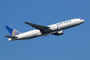 United Airlines provoque la mort d'un chiot en vol