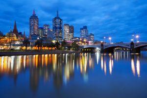 Melbourne ville la plus aimée
