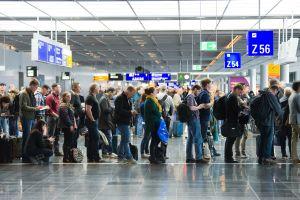 Nouveau record :  4,1 milliards de passagers dans le monde en 2017