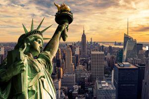 New York verzeichnet Besucherrrekord