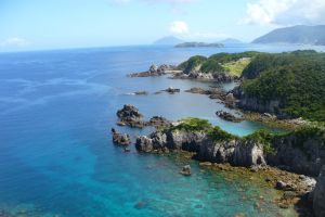 viajar tokio turismo islas niijima shikinejima
