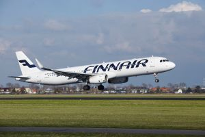 finnair aumenta vuelos malaga alicante refuerza rutas japon europa