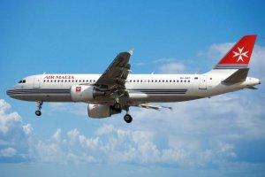 Air Malta s'envole vers Lourdes