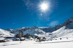 Les stations de ski ouvertes jusqu'en mai