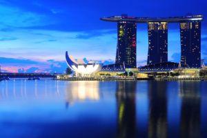 diez razones visitar singapur