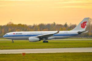 air china vuelo directo barcelona pekin
