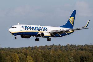 Ryanair se posera en Ukraine à l'automne