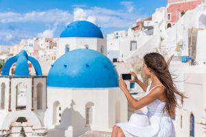 Traumjob kostenlose fünfmonatige Europareise