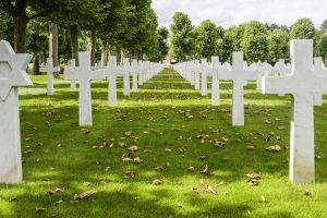 Sur les traces de la Grande Guerre en Picardie