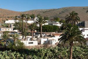Canaries : focus sur Bétancuria, une ville coloniale