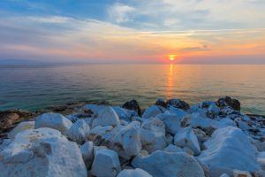 Entdecken Sie die grüne griechische Insel Thassos