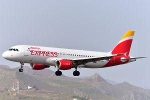 iberia express  vuelos promocion aniversario descuentos todas sus rutras