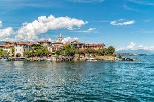 """""""Isola delle Reti"""" : il progetto che renderà Stresa un'isola green"""