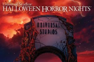 Stranger Things une nouvelle attraction pour Halloween