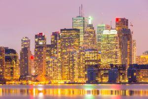 Zehn Gründe, warum sich ein Urlaub in Toronto lohnt