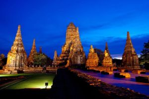 18 Essential things to do in Thailand