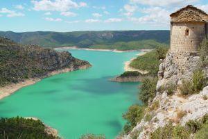 Voyage en Catalogne Terres de Lleida