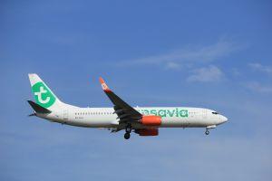Sicilia nuovi voli Catania Trapani operati Transavia People Fly