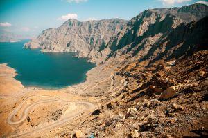 Voyage à Oman terre de légendes