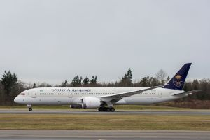 saudia airlines nuevos vuelos malaga jeddah riyadh verano