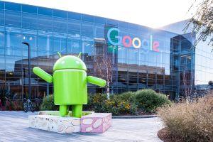 Google, la sempreverde delle aziende informatiche