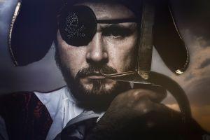Etats-Unis : découverte incroyable d'un immense cimetière de pirates