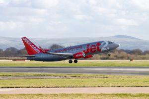 Jet2.com unirá Lérida con el Reino Unido